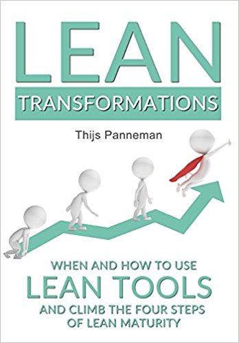 Lean Transformations - Thijs Panneman
