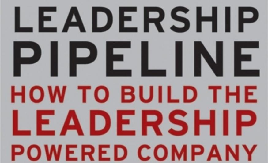 The Leadership Pipeline - R.Charan