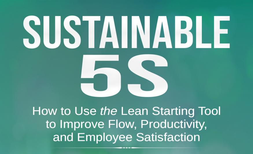 Sustainable 5S - T.Panneman