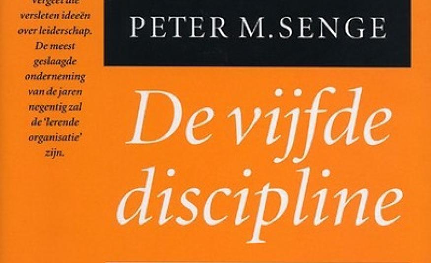 Die Fünfte Disziplin - P.Senge (Zusammenfassung)   panview