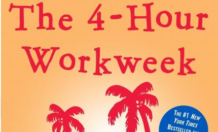 Th Four Hour Workweek - T.Ferriss