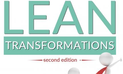 Lean Transformations Panneman