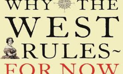 Why The West Rules For Now