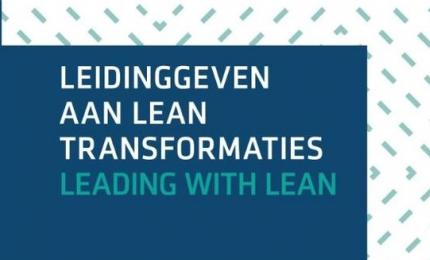 Leading With Lean
