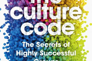 The Culture code - D.Coyle