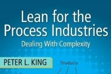 Lean For the Process Industries