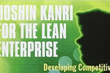 Hoshin Kanri For the Lean Enterprise