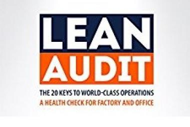 Lean Audit