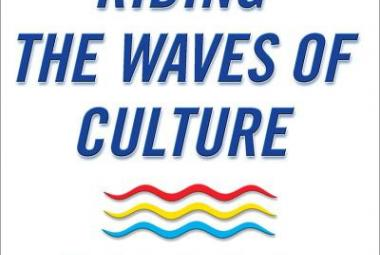 Riding The Waves of Culture