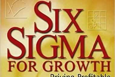 Six Sigma for Growth